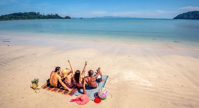 langzeiturlaub in thailand